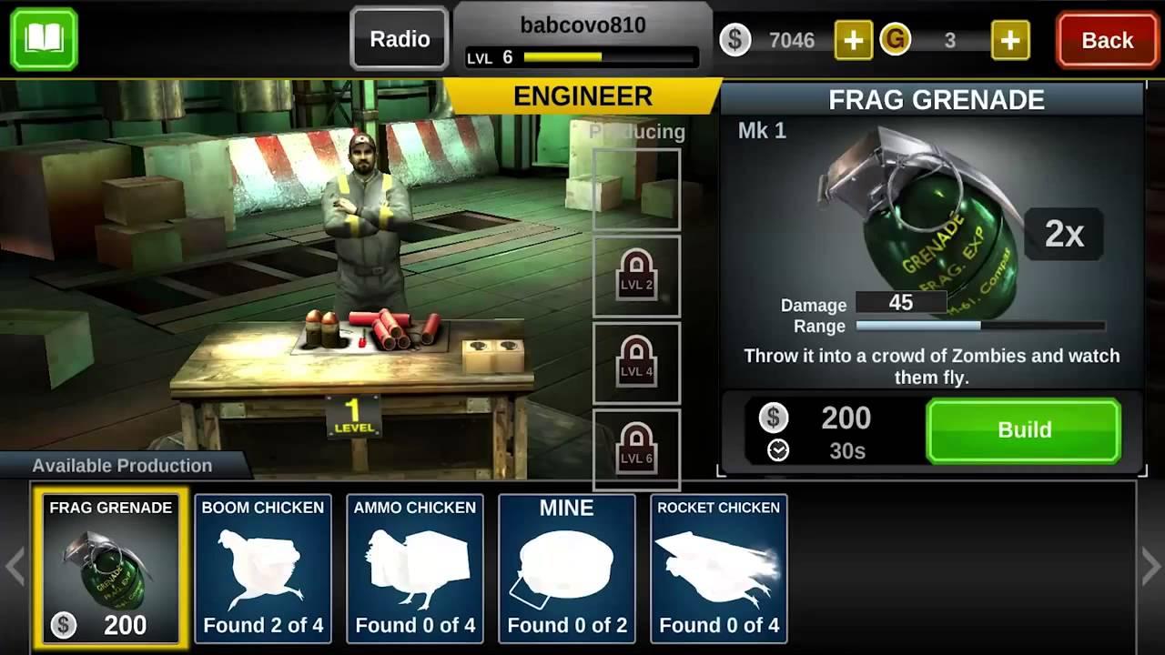 Dead Trigger 2 Full Modded Apk Free Download Youtube