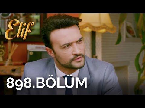Elif 898. Bölüm | Season 5 Episode 143