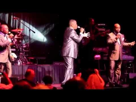 Cuba Gooding, Sr. & The Main Ingredient - Everybody Plays The Fool - Live in Las Vegas - 2013