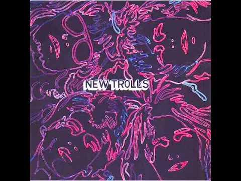 New Trolls - Annalisa