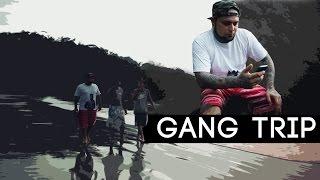 Gang Trip part. Mc Guimê - Além da Pele EP04