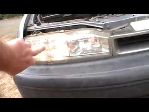 1992 accord headlight bulb