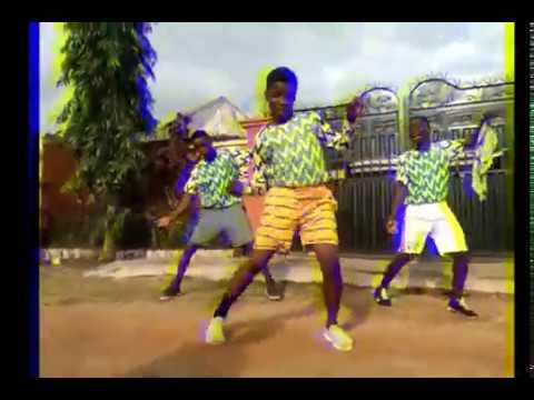Download THE INFINITIES FT MARTINSFEELZ - JU DICE OFFICIAL DANCE VIDEO