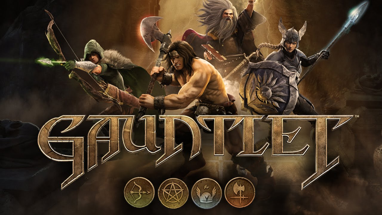 Gauntlet Free Download PC Games