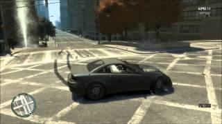 Elcomerata Jugando Grand Theft Auto 4 Comentado HD