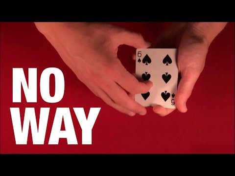 Card Control - Overhand Shuffle Control [HD] from YouTube · Duration:  6 minutes 22 seconds