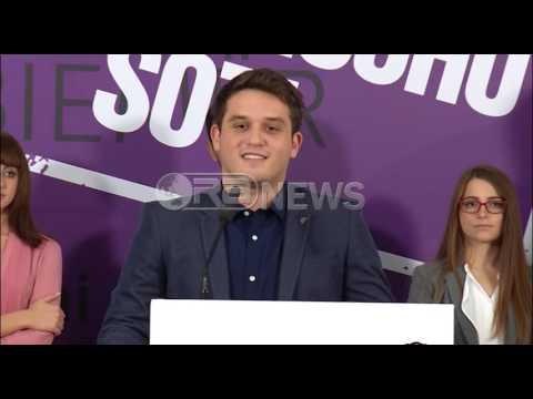 Ora News - Kreu i ri i FRESSH, Eljo Hyska: Forumi më i madh dhe demokratik në vend
