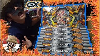 EARLY!! Opening Charizard GX Premium Collection Box!! The BEST POKEMON CARDS Product Of All Time!!