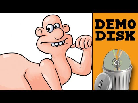 MOTHERS. BE. AWARE. - Demo Disk Gameplay