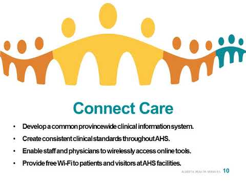 AHS Webinar Setting the Future of Healthcare