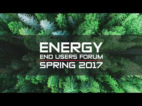 Lakeside Energy Users Forum Event Video Production Mississauga