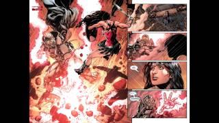justice league 42 esp 2015 darkside war parte 2 el nuevo dios