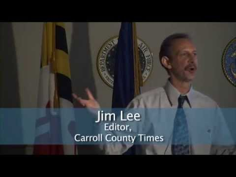 The Carroll County Times: 100 Years of News
