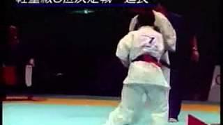 karate girl  yuka kobayashi 小林由佳 小林由佳 検索動画 4