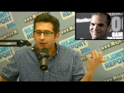 Matt Taibbi talks the Grand Financial Illusion