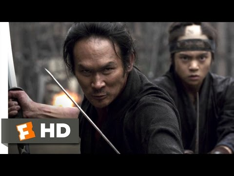 13 Assassins (8/11) Movie CLIP - Kill the Men That Get Past Me (2010) HD