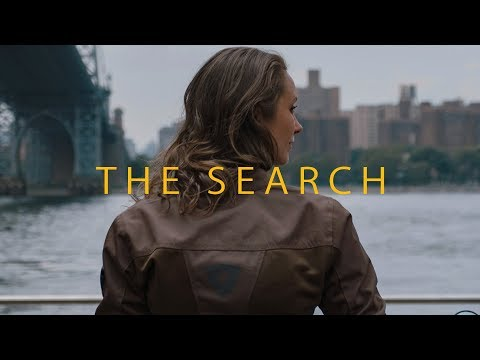 The Search | Presented by The Distinguished Gentleman's Ride