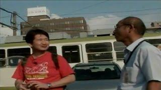 ロバスの旅 第4回 鹿児島県(後編)~市電の歴史を繙く~
