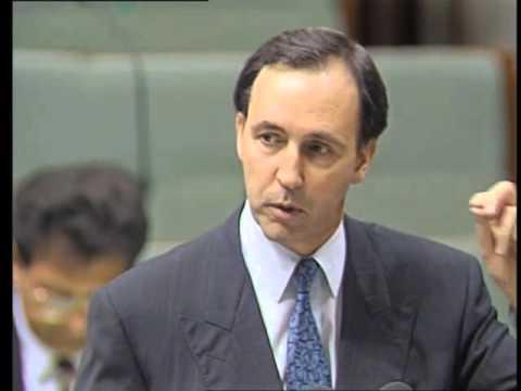 Paul Keating on the Sir John Kerr condolence motion