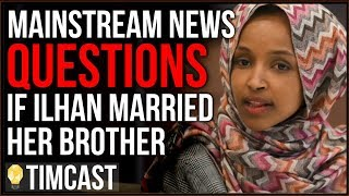 Far Left Democrat Ilhan Omar May Have Married Her Brother Says Pulitzer Winning Mainstream Newspaper