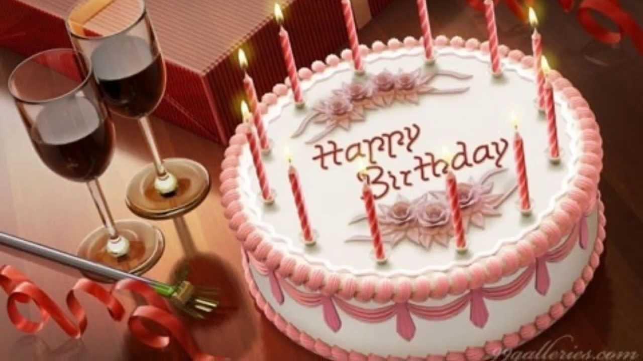 Happy Birthday Dear Sister YouTube
