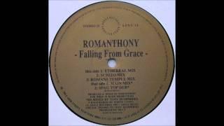 Romanthony - Falling From Grace (Tonys Main Mix)