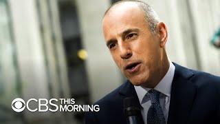 Harvey Weinstein used Matt Lauer allegations to silence NBC, Ronan Farrow alleges