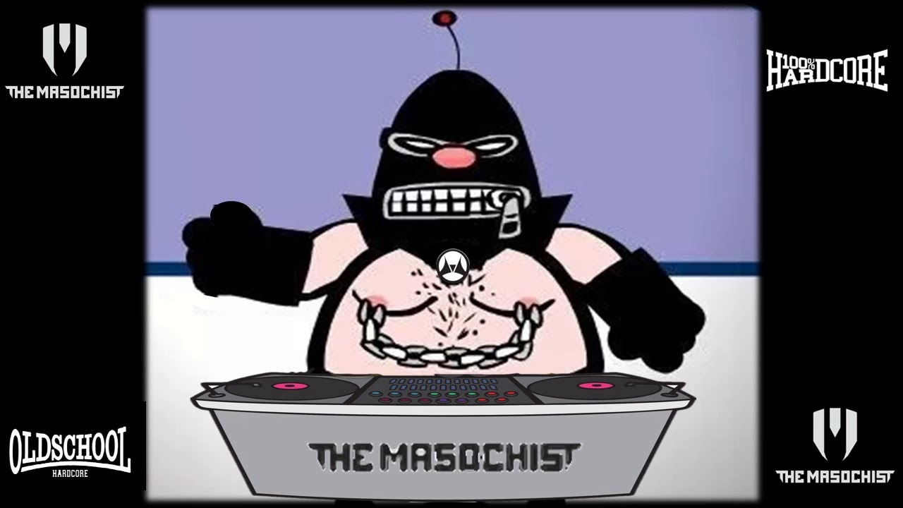 Test masochist Do You
