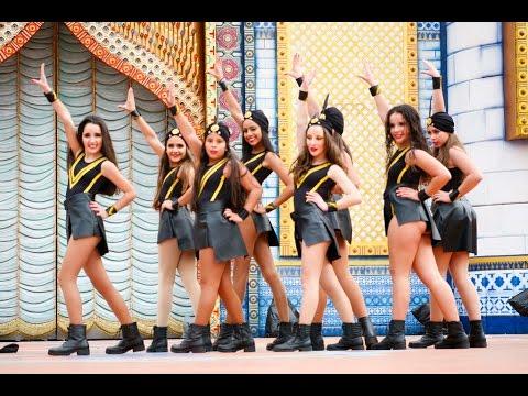 Concurso de disfraces infantiles carnaval las palmas de gran canaria 2015 youtube - Gran canaria tv com ...