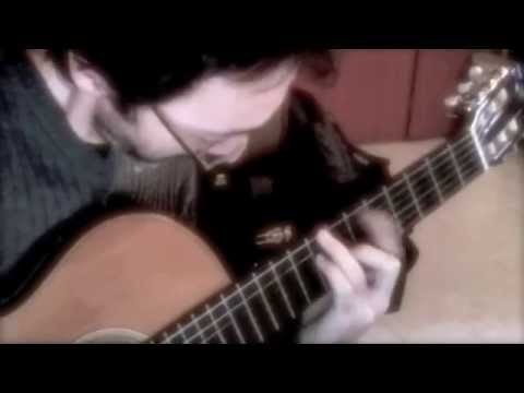 BEAUTIFUL LOVE -JAZZ AND BOSSA FOR CLASSICAL GuitaR-