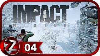 Impact Winter Прохождение на русском 4 - Новое начало FullHD PC