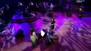 Fulla Ababsa Al Jazairia - Magadir Live Taratata
