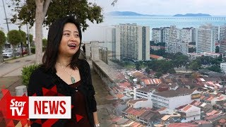 Foreigner's dream home in Malaysia