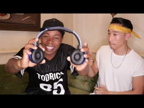 Download Youtube: Whisper Challenge with Alan Lee