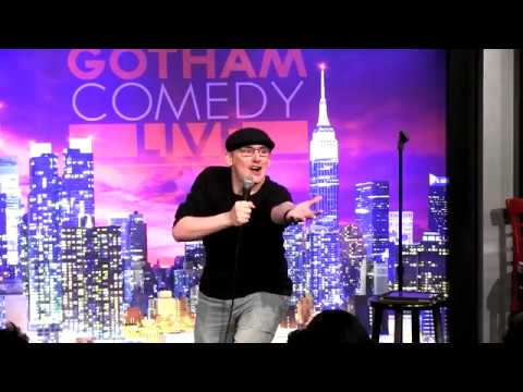 CP Stand-Up | ROAD SIGNS | Gotham Comedy Club