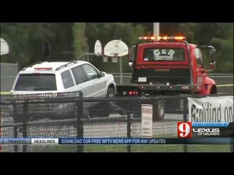 Baby found dead in teacher's vehicle at Deltona Middle School