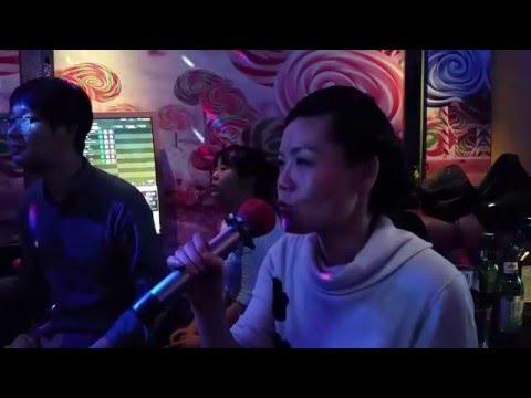 Reiko karaoke Shanghai