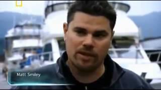 Паранормальное  Морские чудовища   документальный фильм