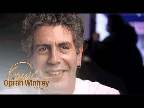 Anthony Bourdain: Insider Secrets You Need to Know Before Dining Out | The Oprah Winfrey Show | OWN