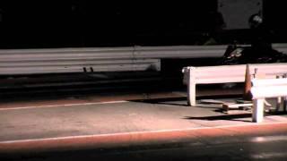 four wheeler at i 57 speedway mov