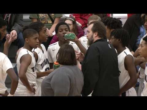 Boys' Freshmen Basketball - Lorain vs. Maple Heights 2-6-18