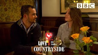 When your date speaks fluent Chinese! - Love in the Countryside - BBC