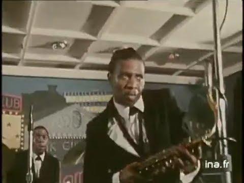 Junior Walker Ram Jam Club 1967