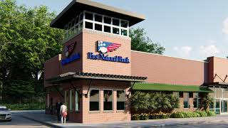 First National Bank - Bastrop, TX