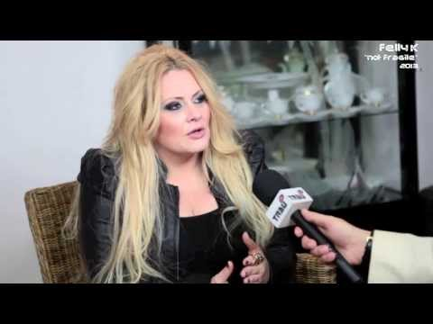 Felly K - Tabu Tv - interjú 2013 (Hungarian interview)