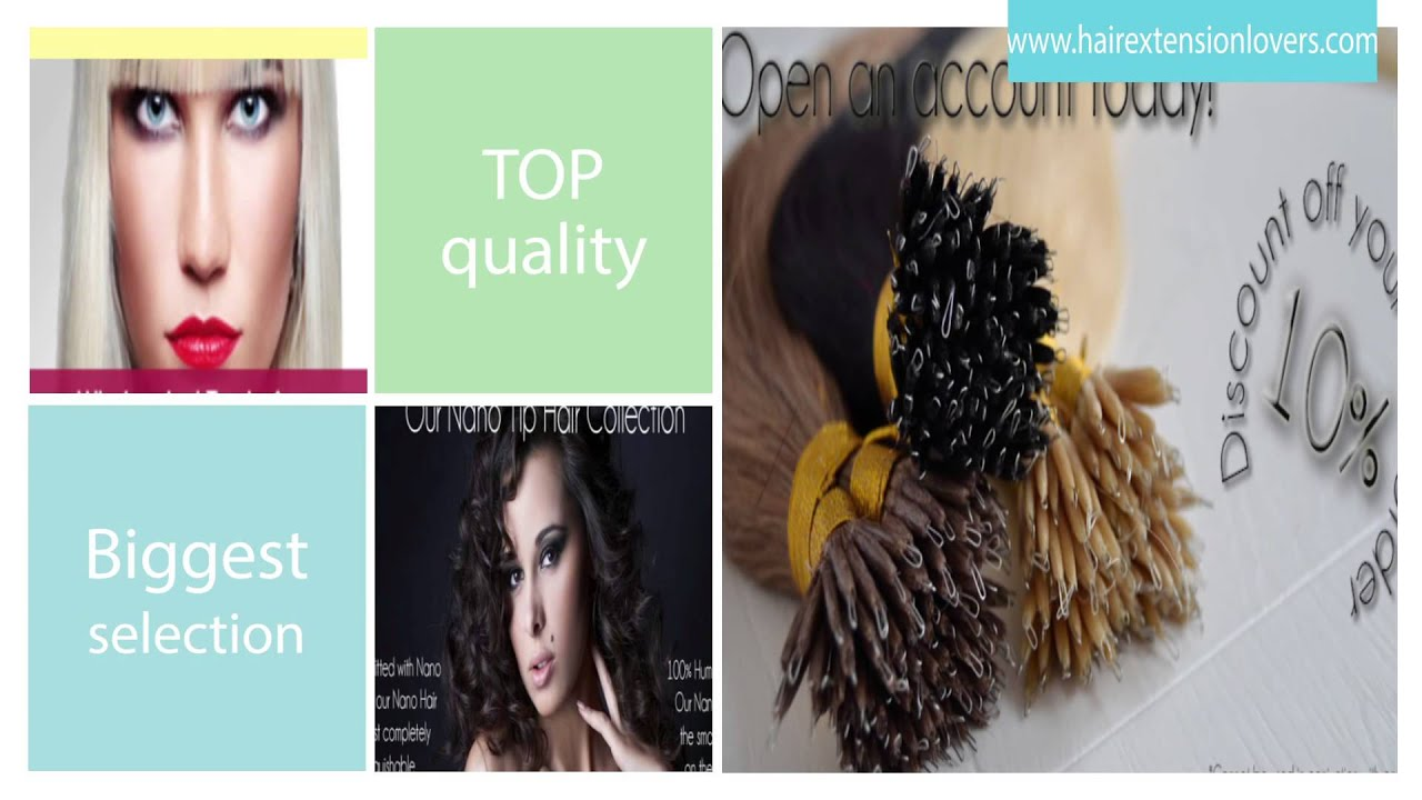 Cheapest Remy Hair Extensions Indian Brazilian European Youtube