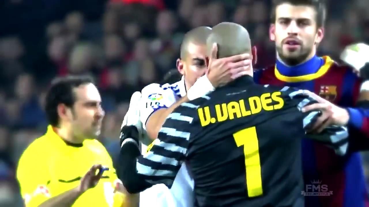 fc barcelona vs real madrid best match ever 2016
