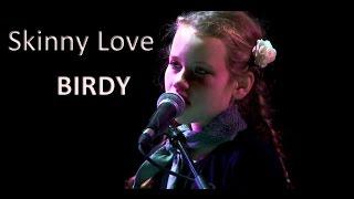 Birdy - Skinny Love (Live Acoustic Cover By Vivien Pál-Balá? & Acoustic Nights)