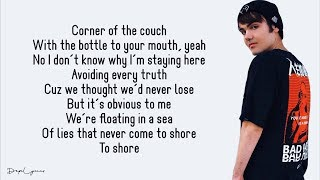 Nico Collins - Tug of War (Lyrics) 🎵