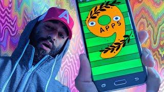 ✹9 Apps Legais Que NÃo EstÃo Na Google Play Store Do Android